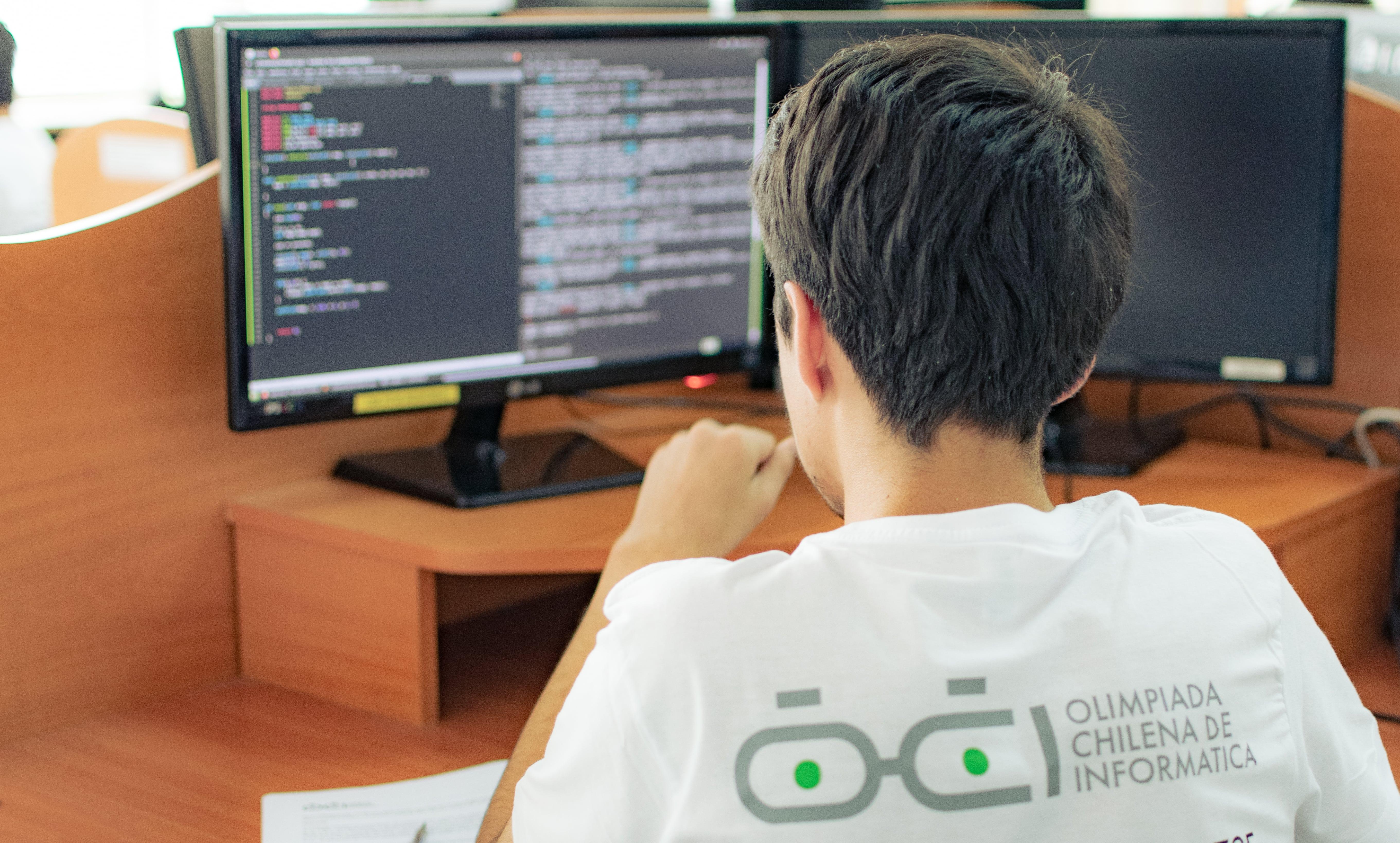 Clasificados IOI Singapur - 2020